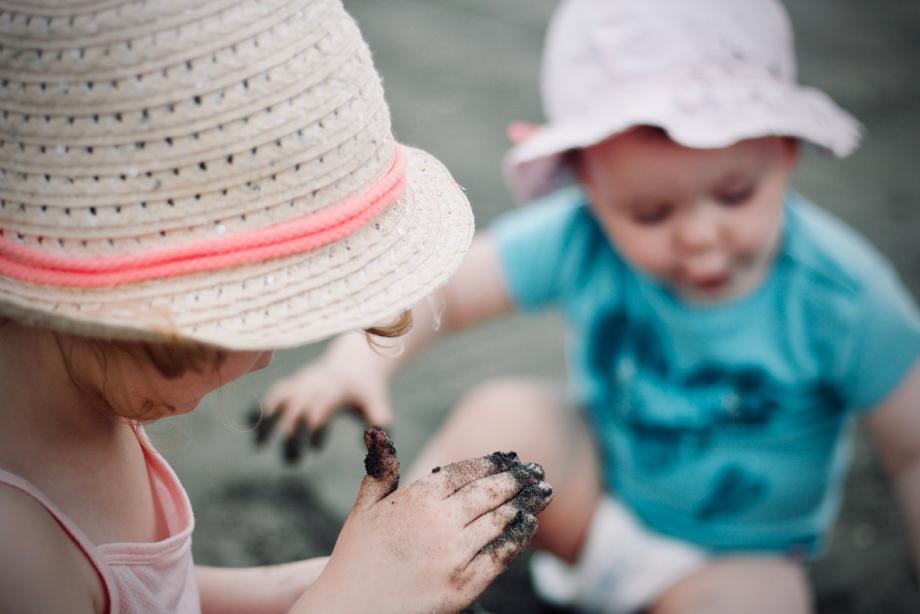 保護寶貝嬌嫩肌膚!2020 兒童防曬帽推薦top10,抗UV也能好時尚