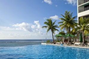 珊瑚礁飯店