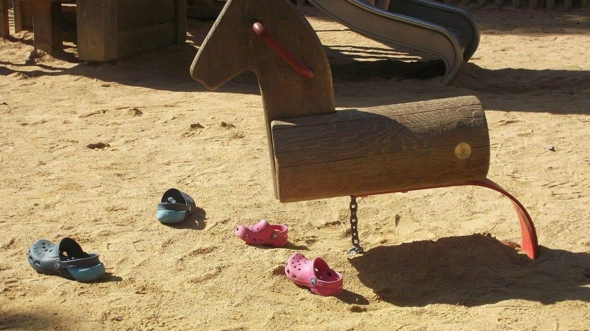 沙灘玩水必備!2020 兒童防水涼鞋推薦top10,防水防滑天天開心穿
