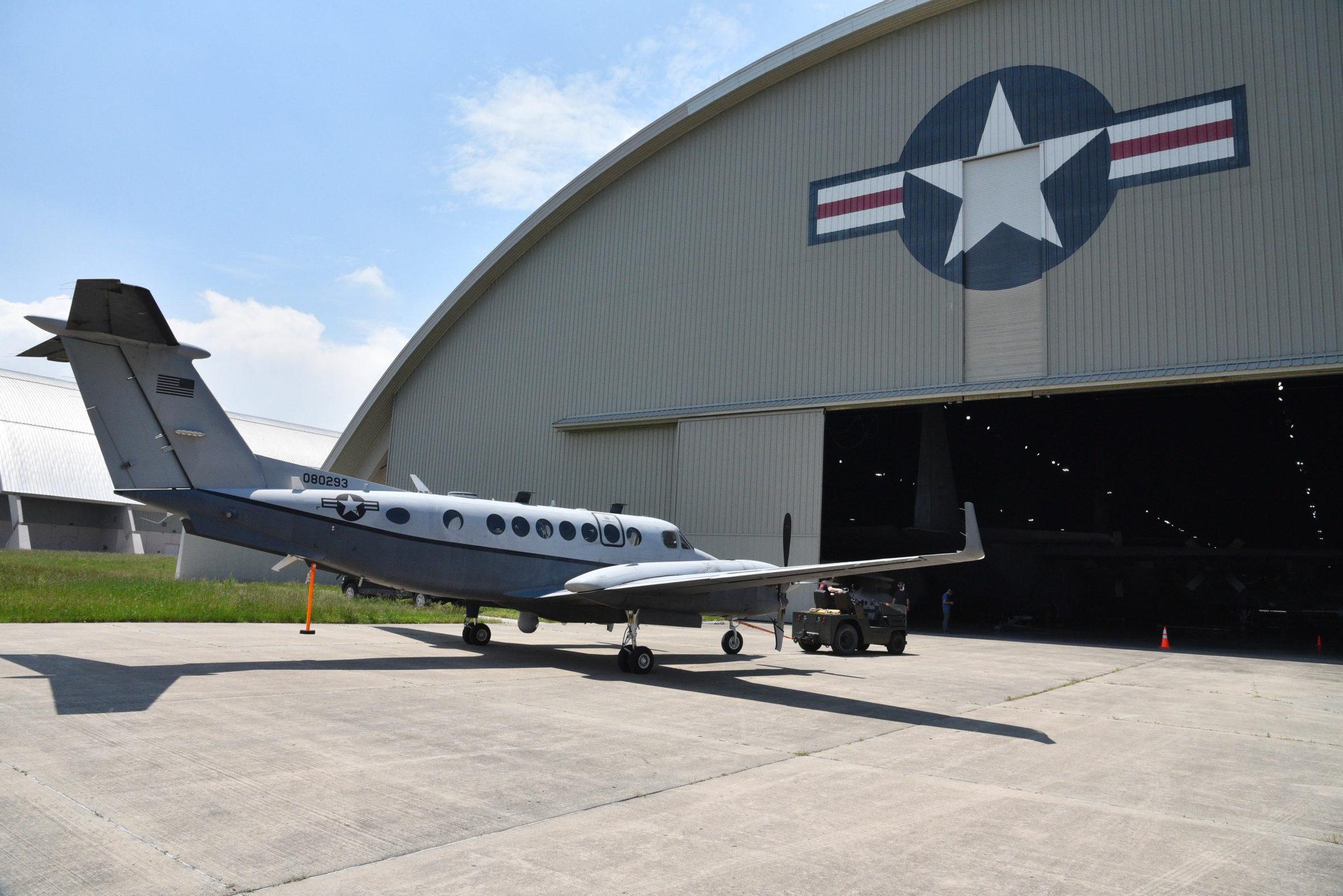 空軍博物館