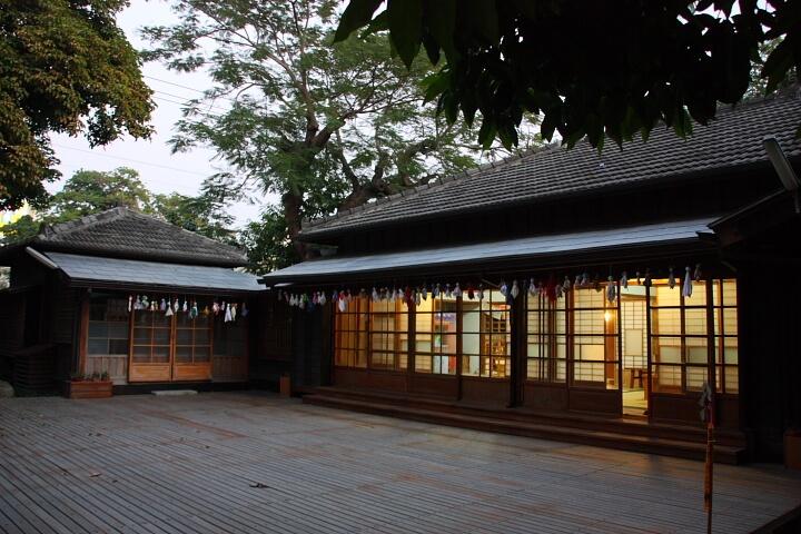 台灣旅遊   台灣日式建築、日本特色景點推薦,享受道地和風免出國