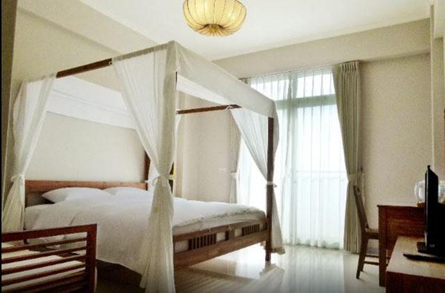 吉貝德芬渡假旅館