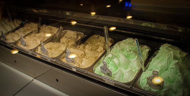 Maccanti馬卡諦義大利冰淇淋
