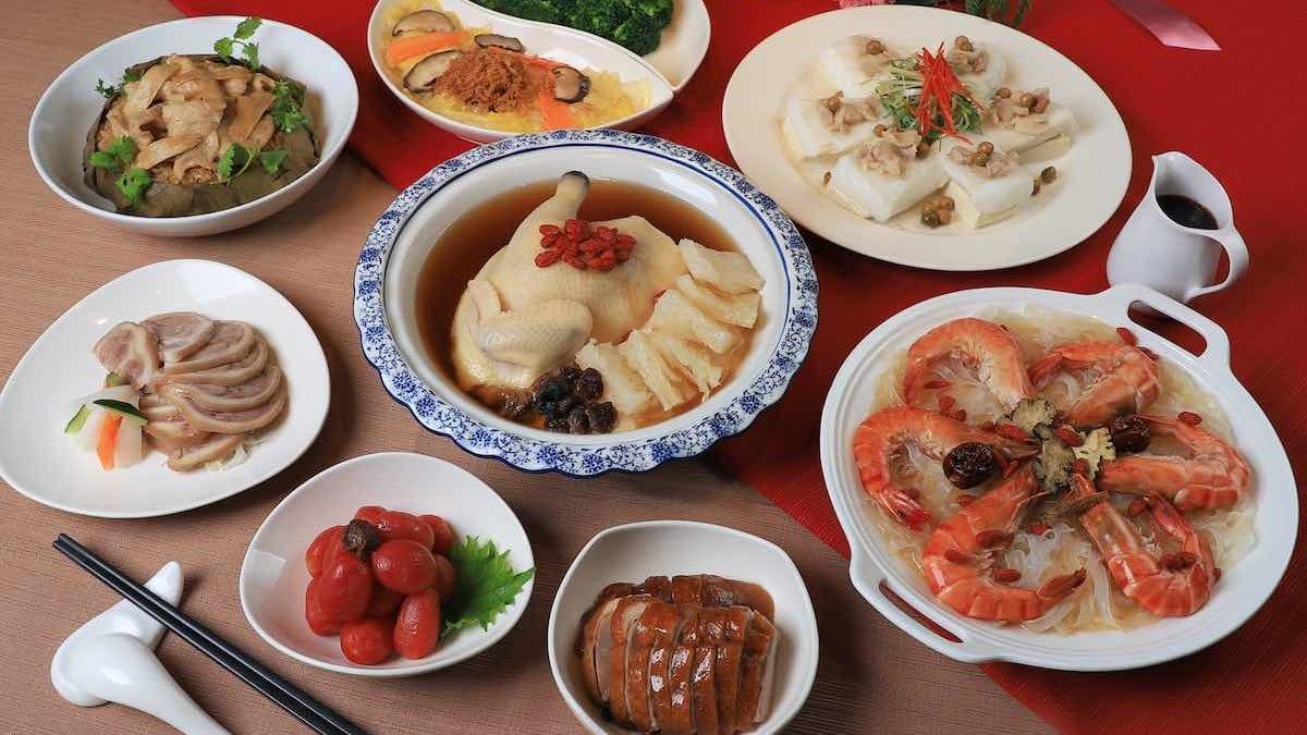 2020 父親節|台南父親節聚餐餐廳推薦,特色蔬食、平價餐酒隨你挑