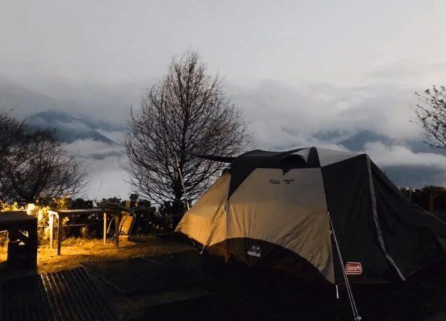 愛和華林園民宿露營區