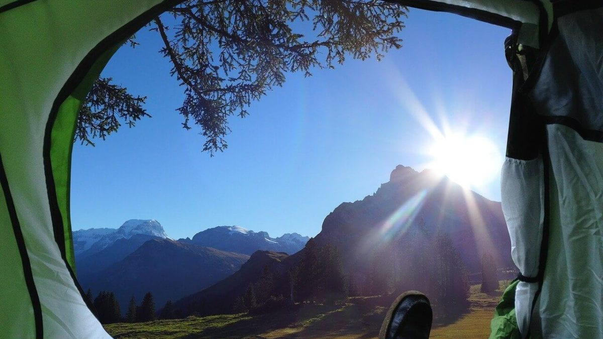 南投旅遊 | 清境露營區推薦top10,高海拔露營讓你清涼一夏