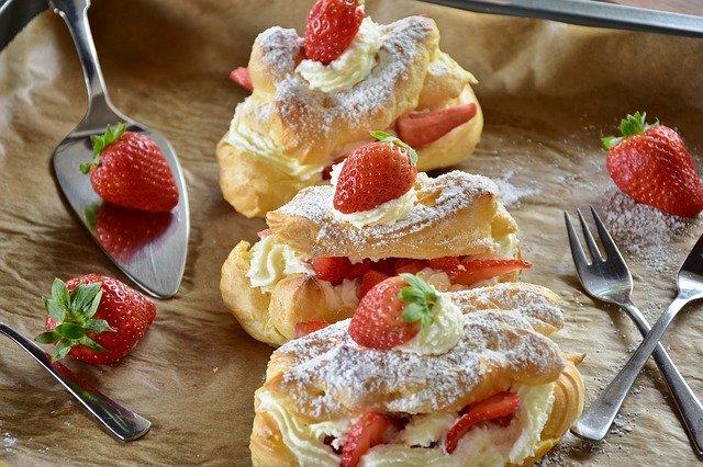 台中旅遊 | 台中烘焙教室推薦5選,DIY人氣甜點輕鬆動手做