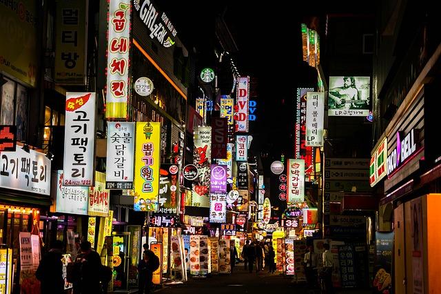 韓國旅遊 | 韓國質感文具 大創、Artbox、10×10 新品上市推薦