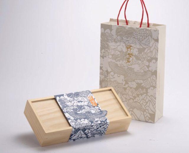野樂茶 茶山太極-台灣四大品種紅茶禮盒