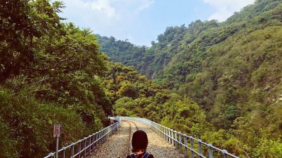 嘉義旅遊|8條嘉義登山步道推薦,探索自然秘境享受芬多精
