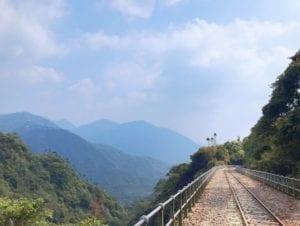 獨立山國家步道