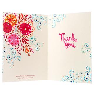 你代表慈悲的心 Hallmark-創意手作卡片 無限感謝