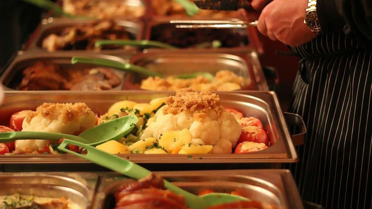 2020 高雄餐券推薦:合菜、飯店自助餐、頂級日本料理隨你挑