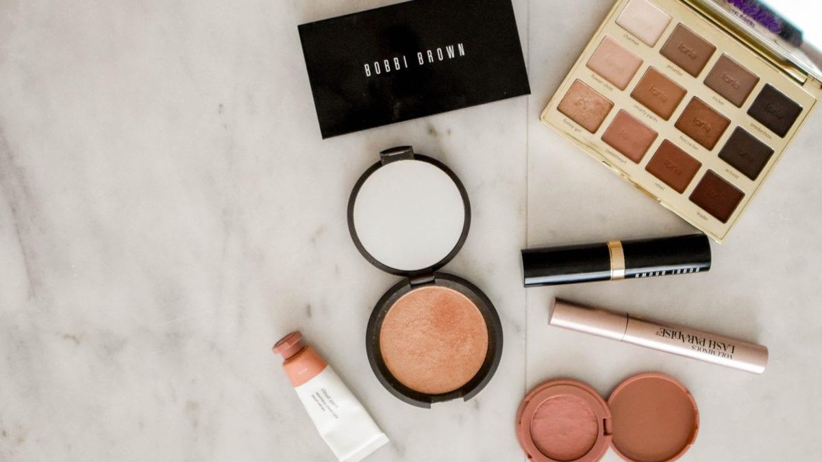 2020 Bobbi Brown推薦必買明星商品,粉底液、唇膏、卸妝油這樣買