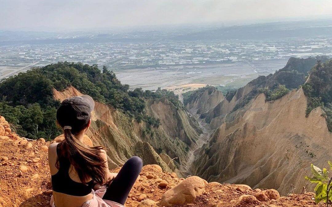 台灣旅遊 爬山也能拍美照?運動型網美必去爬山景點推薦10選
