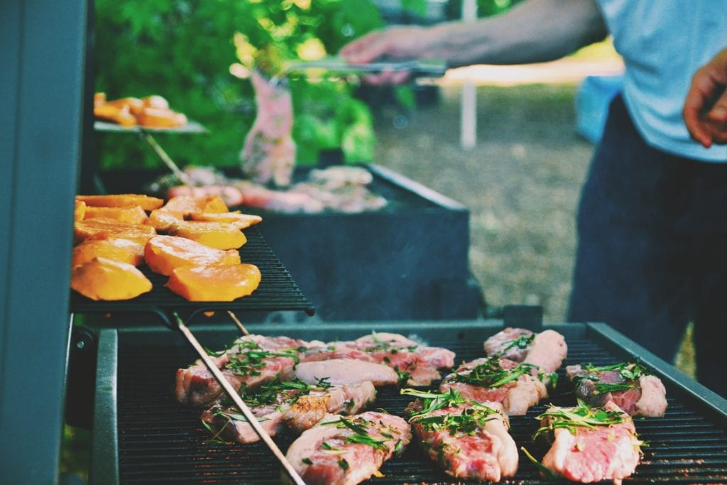全台下雨天烤肉地點推薦
