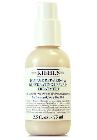 KIEHLS契爾氏 玻尿酸滋養修護免沖洗護髮乳
