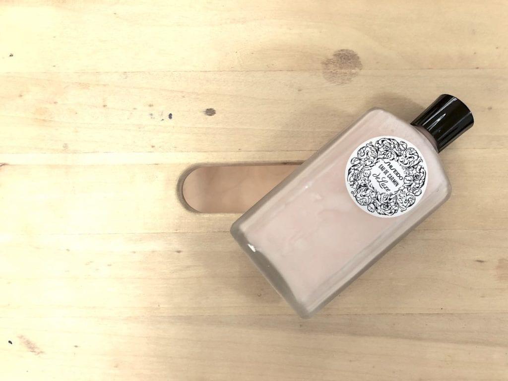 油肌適用化妝水