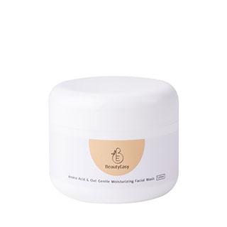 胺基酸燕麥溫和保濕洗面皂