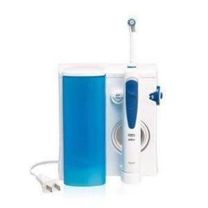 BRAUN Oral-B 德國百靈 高效活氧沖牙機 MD20