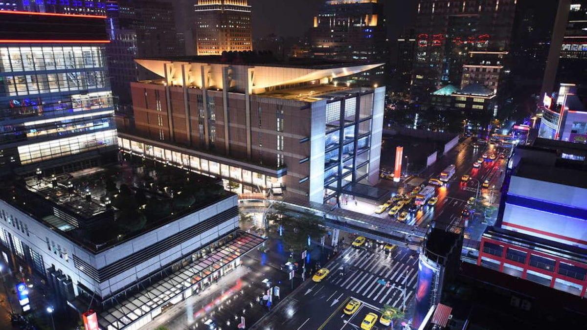 台北旅遊 |台北 信義商圈一日遊:散步地圖、熱門景點、平價美食推薦