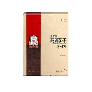 正官庄 高麗蔘茶