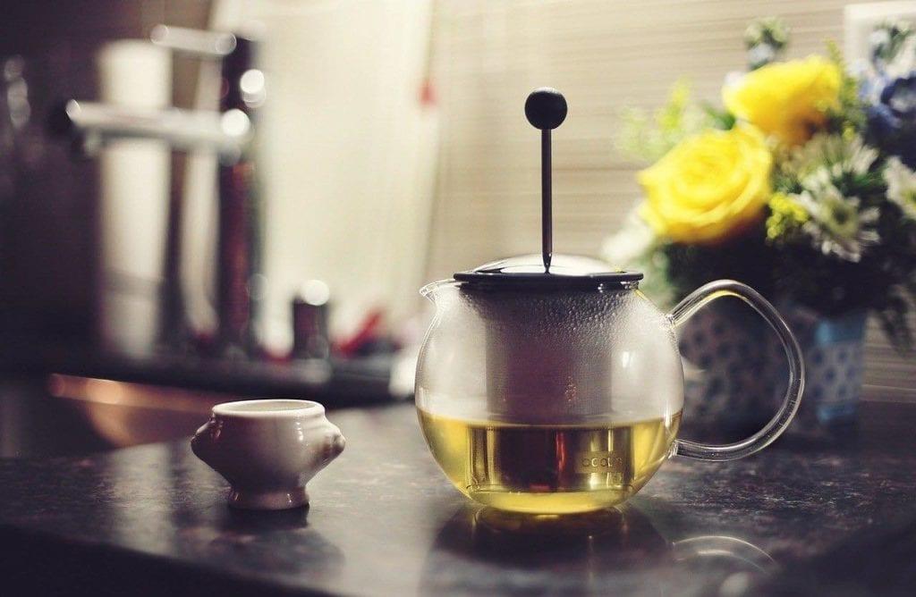 秋冬養生茶