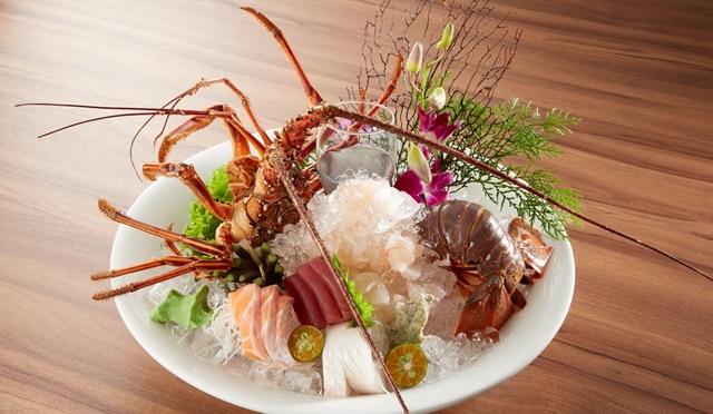海九澎湖海鮮餐廳