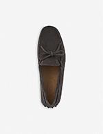 TOD'S 麂皮便鞋