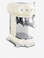 義大利SMEG義式咖啡機