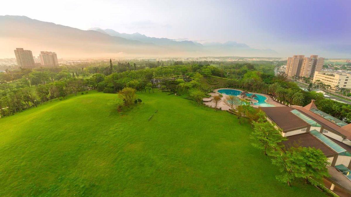花蓮旅遊 花蓮溫泉飯店推薦,加賀屋、椰子林知名溫泉旅館隨你挑