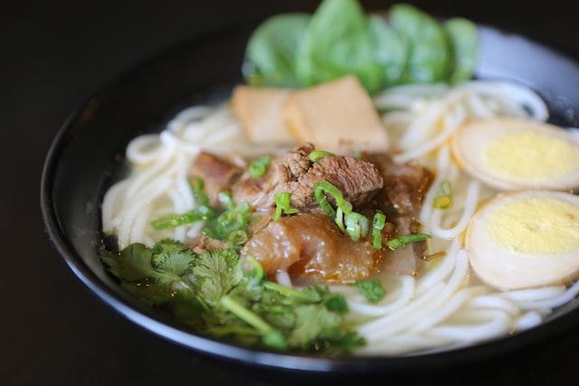 台北旅遊 | 2020 雙連美食推薦10選,鹹湯圓、油飯等在地人必吃好滋味