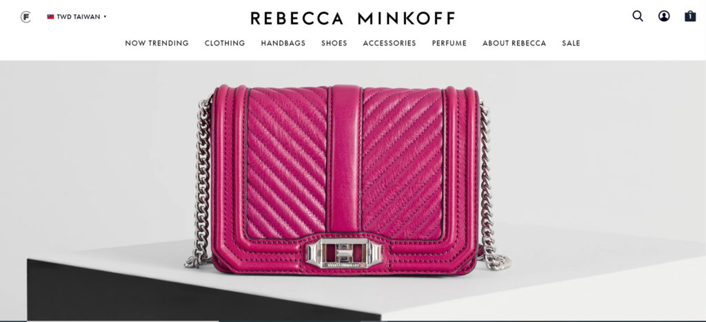 Rebecca Minkoff網購懶人包