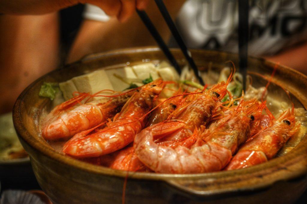台南海鮮餐廳