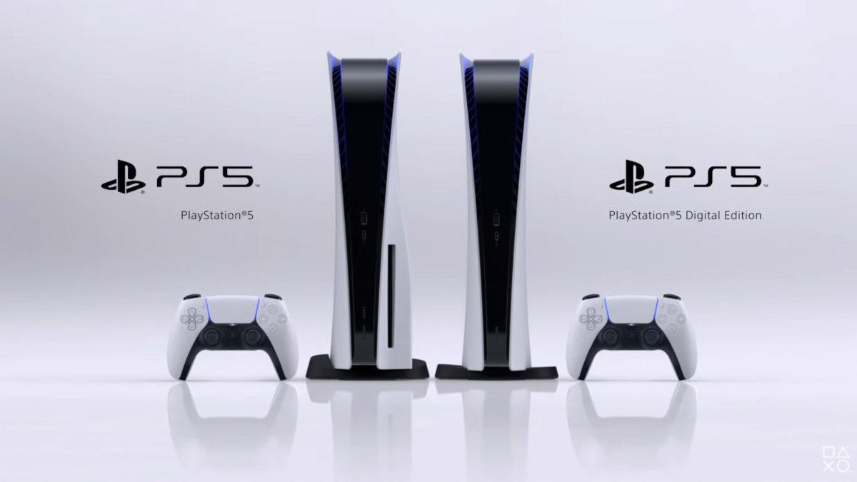 PS5 終於上市!2020 PS5 v.s XBOX 主機比較+PS5 規格、售價介紹