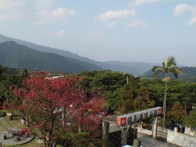 綠峰渡假山莊