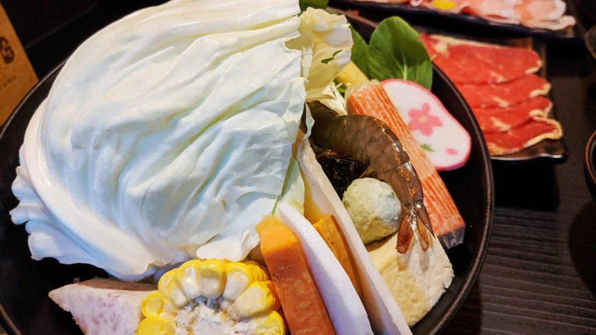 新竹旅遊|2021 新竹平價、火鍋吃到飽推薦,天氣冷就是要吃鍋