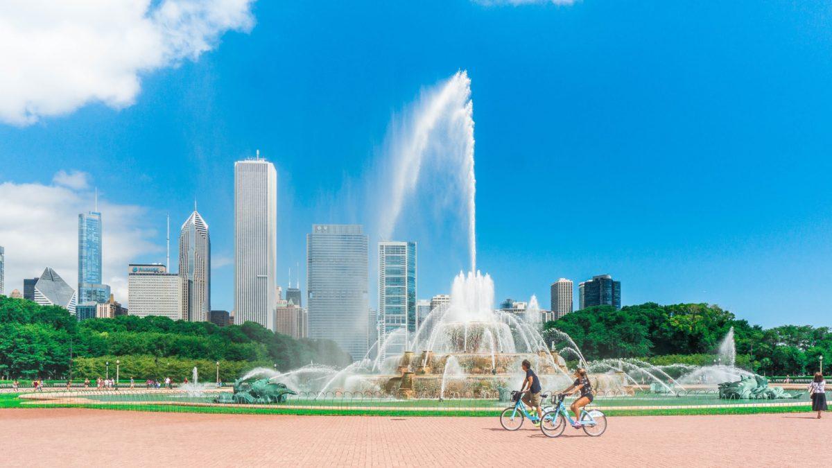 台北旅遊|2021 台北河濱公園腳踏車路線推薦、周邊景點報你知