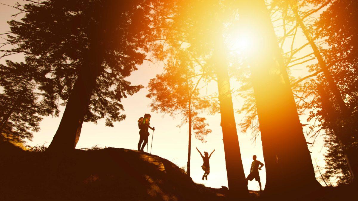 台北旅遊 2021 台北小百岳 6座推薦,讓你輕鬆爬山享受大自然