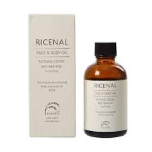 Ricenal-日本米糠保濕精華油