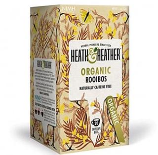 Heath & Heather 有機南非國寶茶 (1.5g*20入/盒)