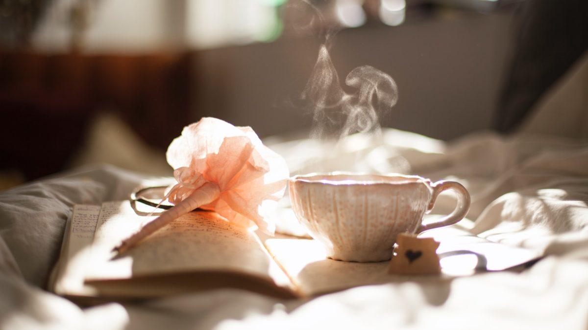 日常保養好物!2021 有機花草茶推薦,無咖啡因、舒壓又補水