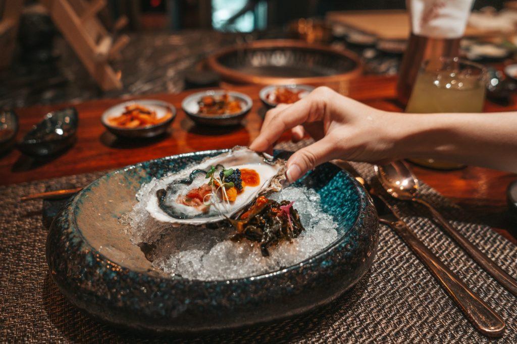 台北平價無菜單料理