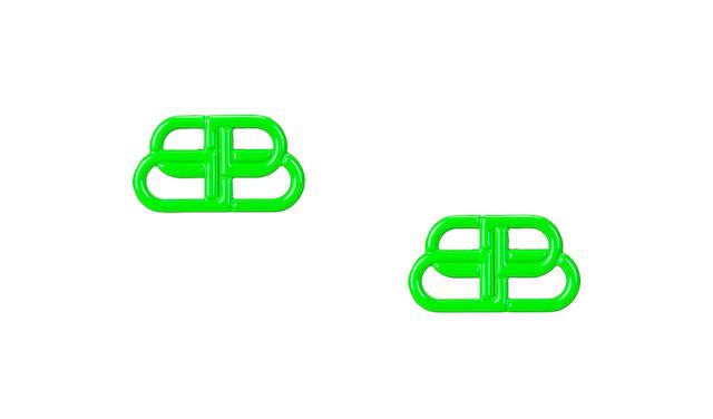 BALENCIAGA 耳環