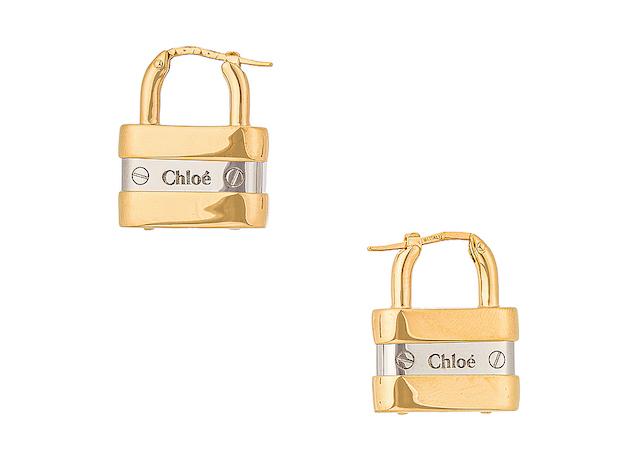 CHLOE 耳環