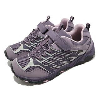 Merrell 戶外鞋 Moab FST Waterproof 女鞋/童鞋