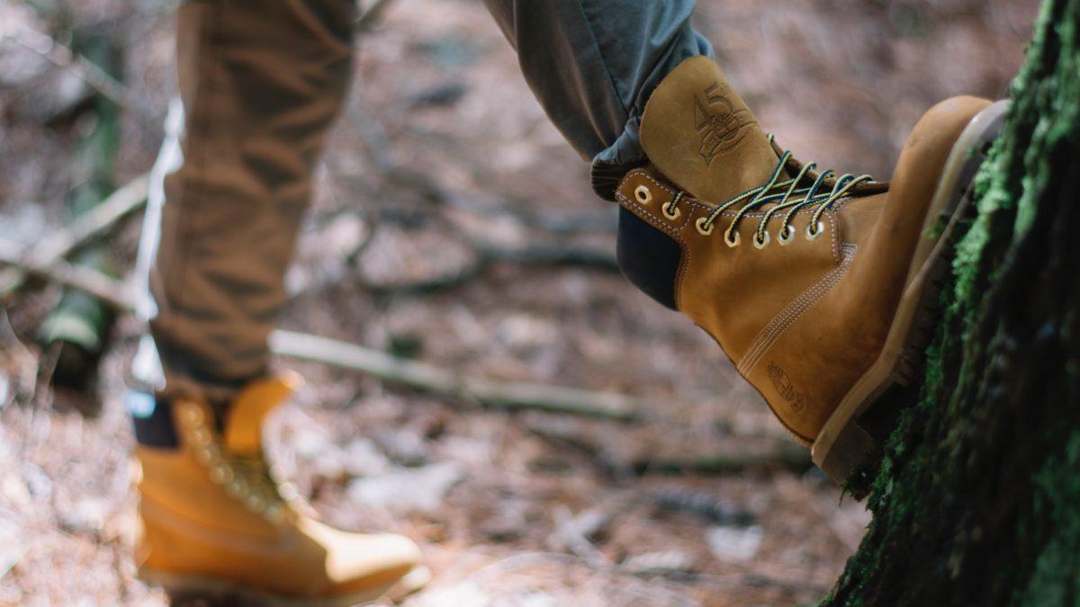 踏出爬山的第一步!2021 平價登山鞋推薦10選,通通兩千元有找