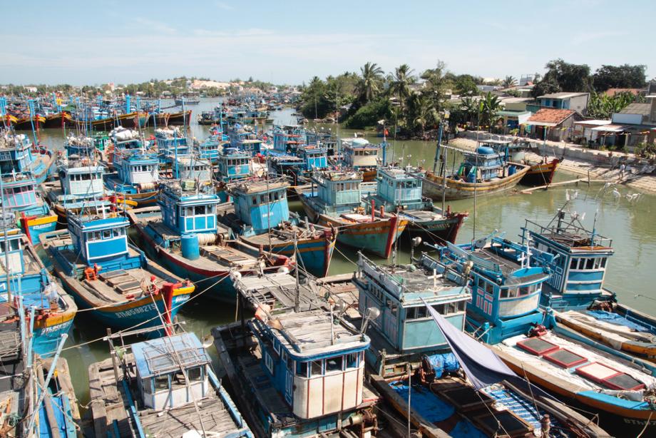 台中旅遊|2021 台中海線漁港懶人包,必吃海鮮、必玩景點整理