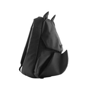 ORIBAGU 摺紙包_黑犀牛 後背包