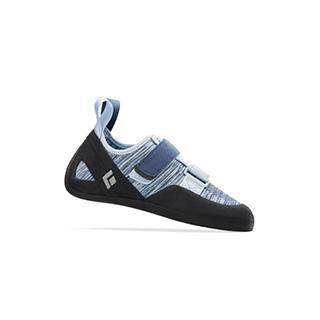 Black Diamond Momentum W's 攀岩鞋 藍色